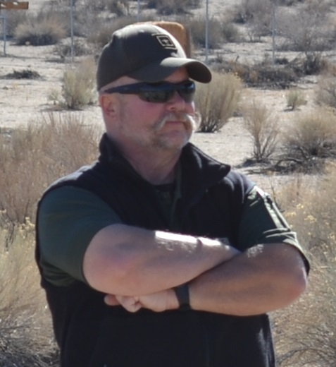 Dave Bishop jan 2015